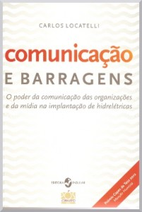 comunicação e barragens